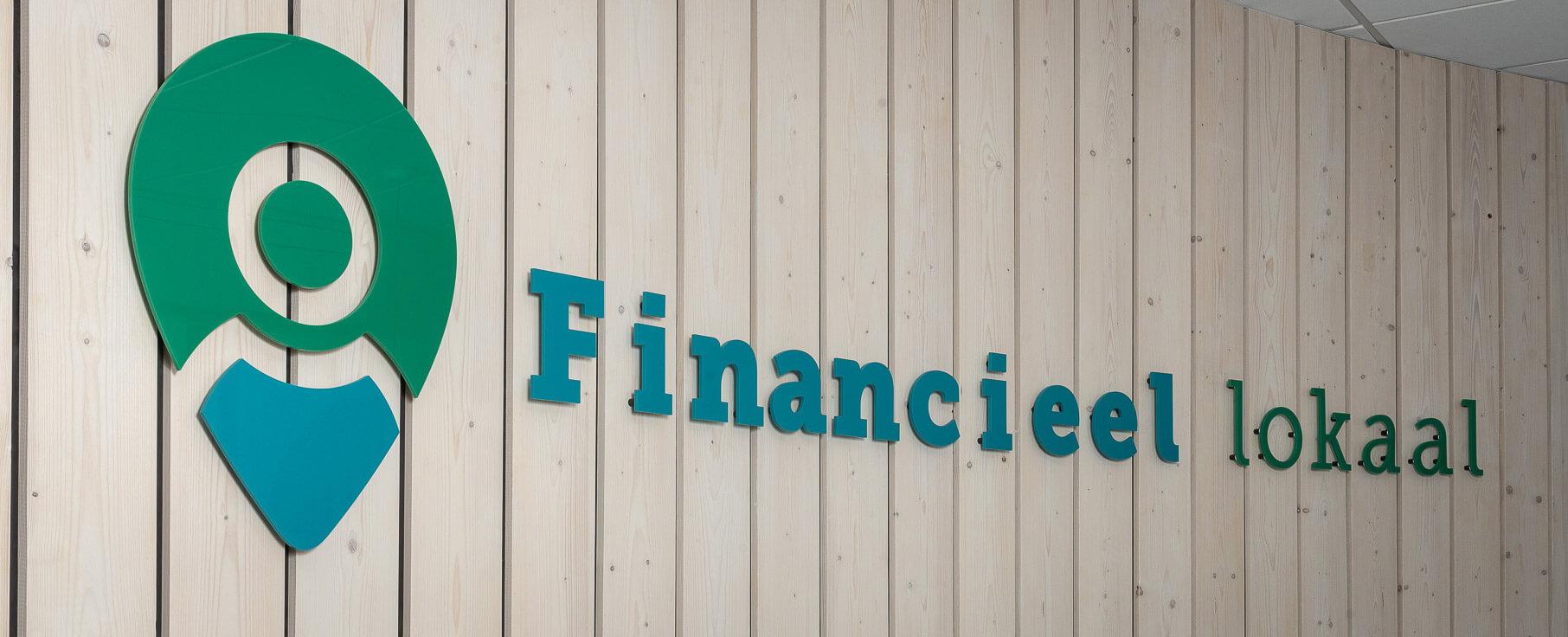Financieel Lokaal header home